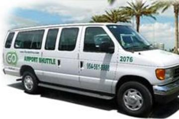 Fort Lauderdale Airport Departure Transfer