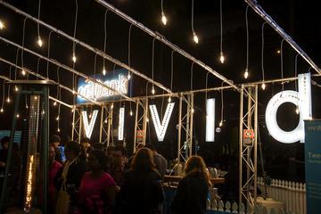 VIVID Festival de Sídney: Crucero de lujo para grupos pequeños por el...