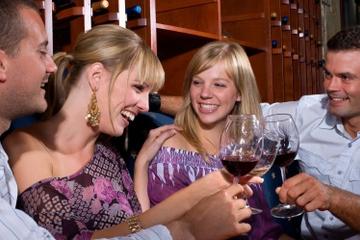 Tour zu den versteckten Weingütern...