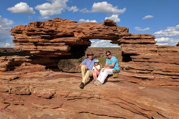 Kalbarri National Park Day Tour from...
