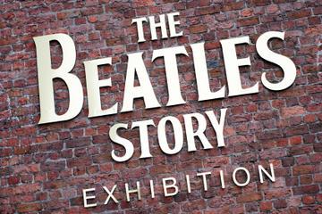 The Beatles Story Erlebnis