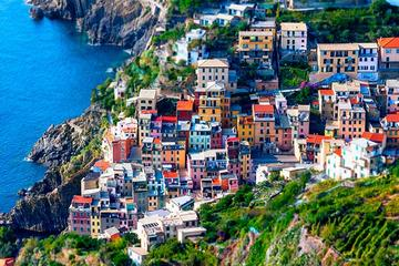 Cinque Terre Small Group Guided Tour...