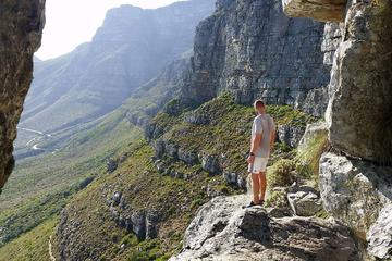 Hiking Table Mountain - Hike Addicts