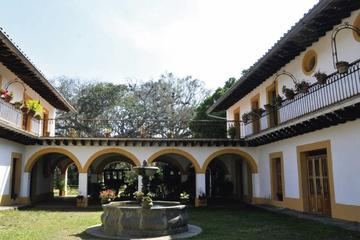 XALAPA AND PUEBLOS MAGICOS: XICO AND COATEPEC TOUR