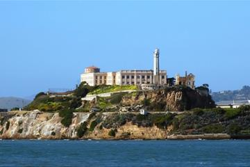 Craft Cocktails Tour and Alcatraz Excursion