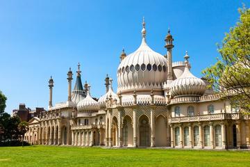 Tour regular essencial de Brighton em...