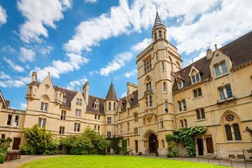 Tolkien en Oxford Walking Tour en...