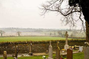 Excursão sobre fantasmas Gravedigger Ghost em Dublin