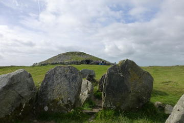 Ireland's Ancient East Day Trip from Dublin including Boyne Valley