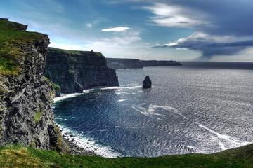Tagesausflug von Dublin zu den Cliffs...