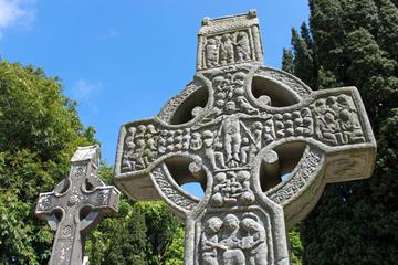 Tour di un giorno nella tradizione celtica da Dublino: valle del