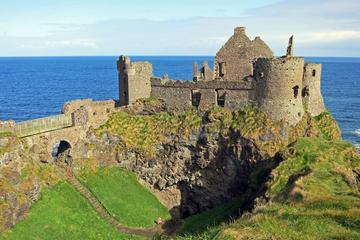Escapada de un día para ver lo más destacado de Irlanda del Norte...