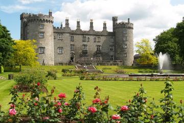 Kilkenny City und Glendalough...