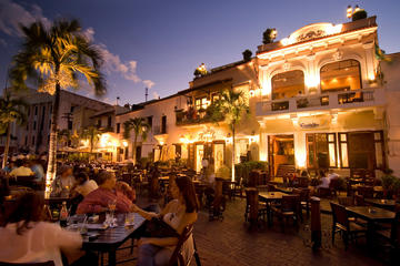 Altos de Chavon and Santo Domingo Tour by night from Punta Cana