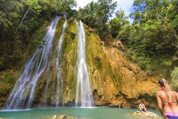 Guided Full Day Samana Experience from Punta Cana with Lunch