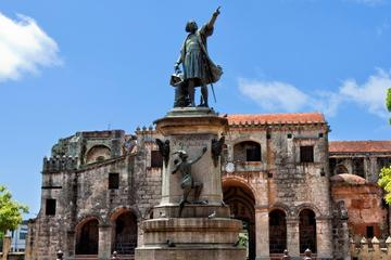 Private Santo Domingo City Tour from Punta Cana
