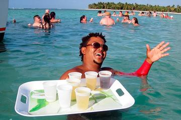 Punta Cana Booze Cruise with Unlimited Drinks