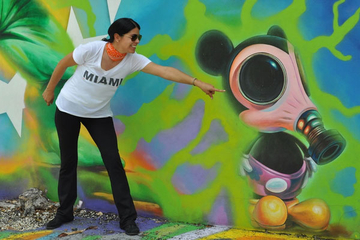 Excursion à la découverte de la cuisine et de l'art à Miami dans le...