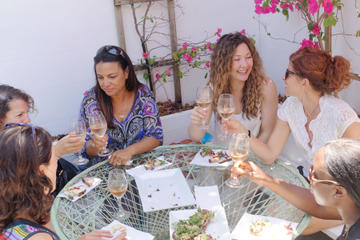 South Beach-Rundgang: Kultur und Speisen