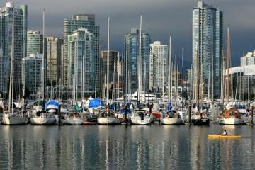 Super Saver de Vancouver: visita turística por la ciudad y excursión...