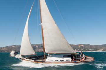 Private Sailing Trips Sitges 3 Hours...