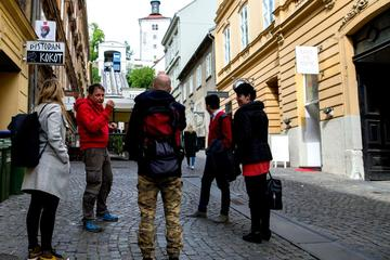 Mix and Mingle Walking Tour of Zagreb