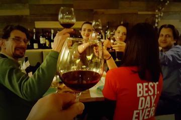 Wine and Dine Zagreb Including Wine Tastings