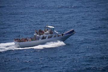 Fast Ferry Herculaneum - Capri One way