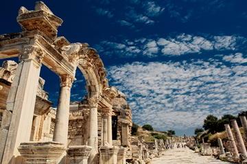 Pompeii Walking Tour from Naples