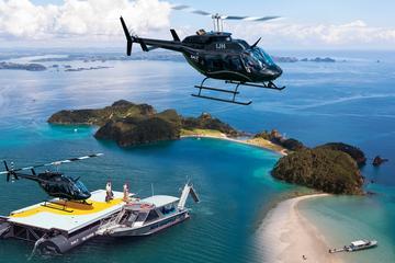 Bay of Islands Bootstour und...