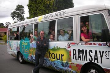 Excursão oficial Neighbours em Ramsay...