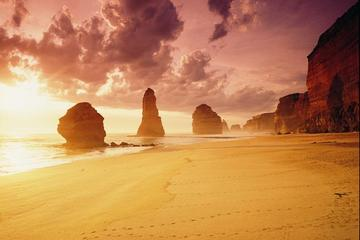 Ganztägige Sonnenuntergangstour auf der Great Ocean Road ab Melbourne