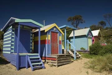 Offre spéciale Melbourne: Great Ocean Road plus la péninsule de...