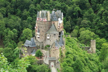 Eltz Castle Tour from Frankfurt with...