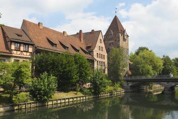 Excursión de un día a Múnich y Núremberg desde Fráncfort