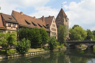 Excursion d'une journée à Munich et Nuremberg, au départ de Francfort