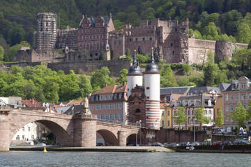 Heidelberg and Nuremberg Tour from ...