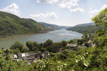 Offerta speciale Francoforte: tour