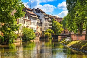 Private Tour: Strasbourg and Black...