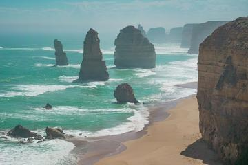 Great Ocean Road Helicopter Tour from Melbourne