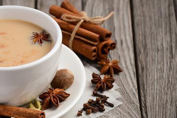 Tea and Espresso