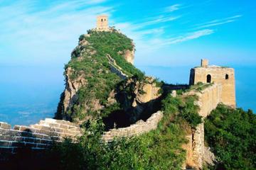 Private Tour: Mauer bei Juyongguan und den Ming-Gräber ab Peking