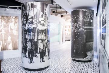 Schindler's Enamel Factory Museum...