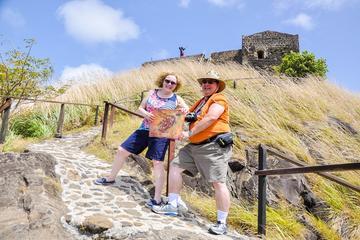 Pigeon Island 'Pirate' Treasure Hunt