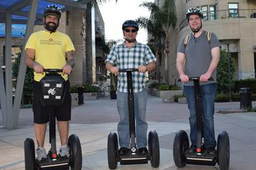 Houston City Lights Segway Tour