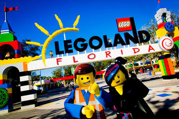 Legoland Resort Florida