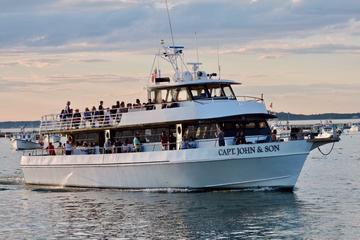 Day Trip Deep Sea Fishing Plymouth near Plymouth, Massachusetts