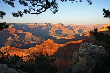 Book 2-Day Grand Canyon Tour from Sedona on Viator