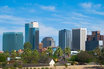 Excursión de medio día por los principales puntos de Phoenix