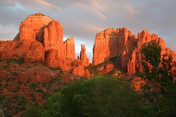 Excursion de 3jours à Sedona et au Grand Canyon